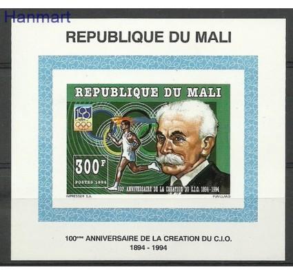Znaczek Mali 1994 Czyste **