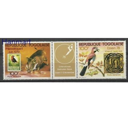 Togo 1978 Mi  Czyste **