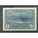 Kanada 1942 Mi 229 Czyste **
