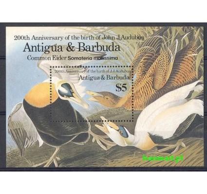 Znaczek Antigua i Barbuda 1986 Mi bl 105 Czyste **
