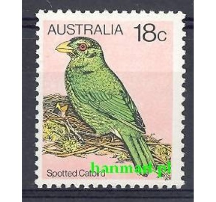 Znaczek Australia 1980 Mi 735 Czyste **