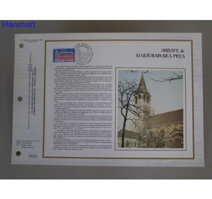 Znaczek Francja 1979 Mi 2147 Pierwszy dzień wydania