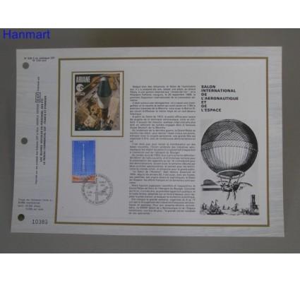 Znaczek Francja 1979 Mi 2157 Pierwszy dzień wydania