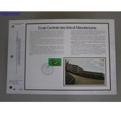 Znaczek Francja 1979 Mi 2179 Pierwszy dzień wydania