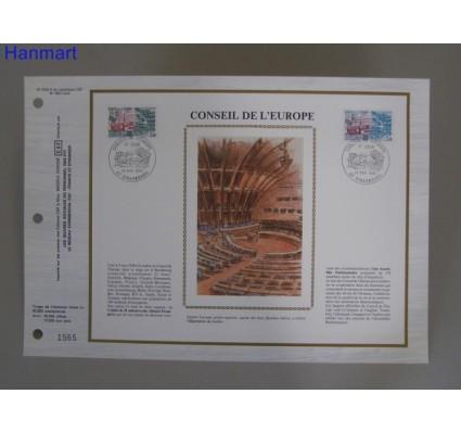Znaczek Francja 1982 Mi 30-31 Pierwszy dzień wydania