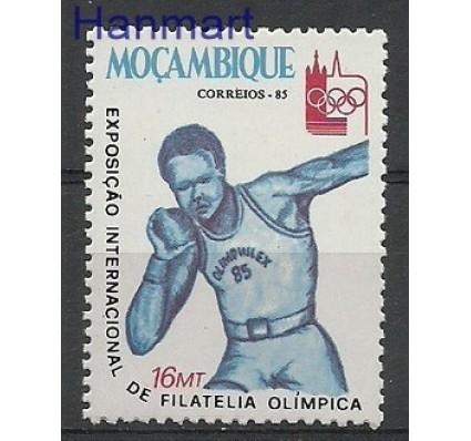 Znaczek Mozambik 1985 Mi 1074 Czyste **