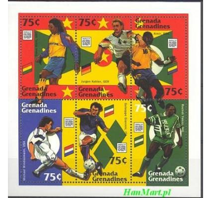 Znaczek Grenada i Grenadyny 1994 Mi 1910-1915 Czyste **