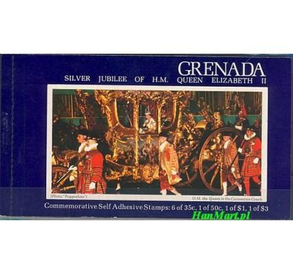 Znaczek Grenada 1977 Mi mh Czyste **