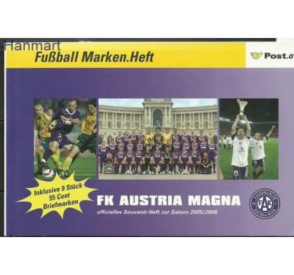 Znaczek Austria  Mi mh 2 Czyste **