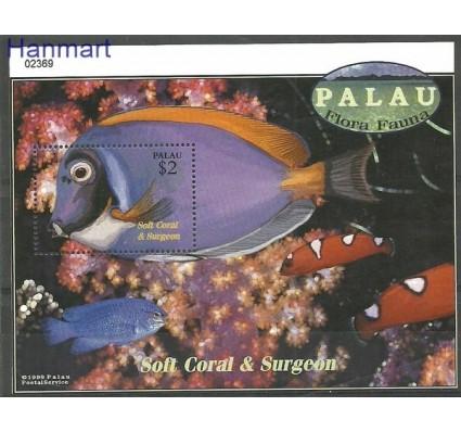Znaczek Palau 2000 Mi bl 133 Czyste **