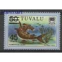 Tuvalu 1981 Mi 137I Czyste **
