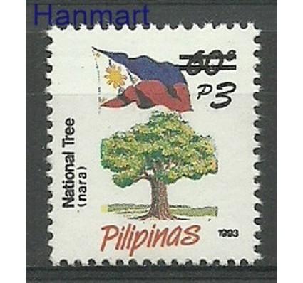 Znaczek Filipiny 2002 Mi 3346 Czyste **