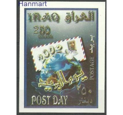 Znaczek Irak 2002 Czyste **