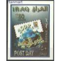 Irak 2002 Czyste **