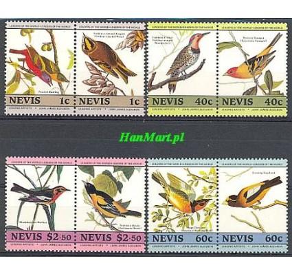 Znaczek Nevis 1985 Mi 268-275 Czyste **