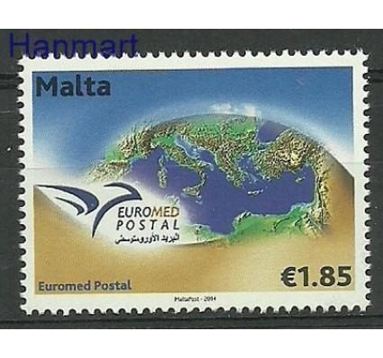 Znaczek Malta 2014 Mi 1857 Czyste **