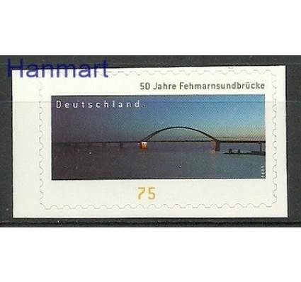 Znaczek Niemcy 2013 Mi 3003 Czyste **