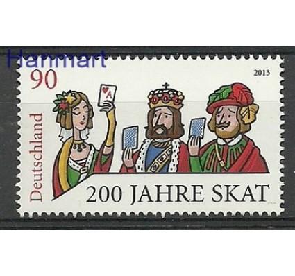 Znaczek Niemcy 2013 Mi 3030 Czyste **