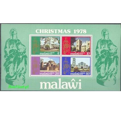 Znaczek Malawi 1978 Mi bl 53 Czyste **