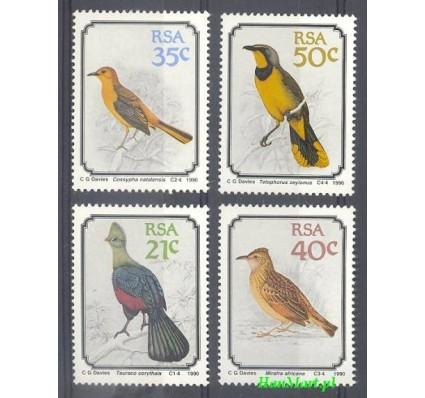 Znaczek Republika Południowej Afryki 1990 Mi 800-803 Czyste **