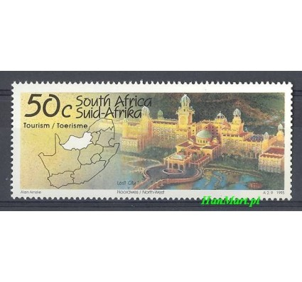 Znaczek Republika Południowej Afryki 1995 Mi 953 Czyste **