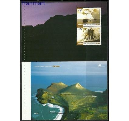 Znaczek Azory 2007 Mi h-blatt 31-36 Czyste **
