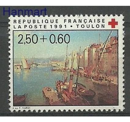 Znaczek Francja 1991 Mi 2867C Czyste **