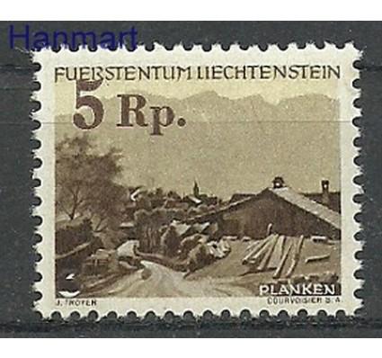 Znaczek Liechtenstein 1949 Mi 267 Czyste **