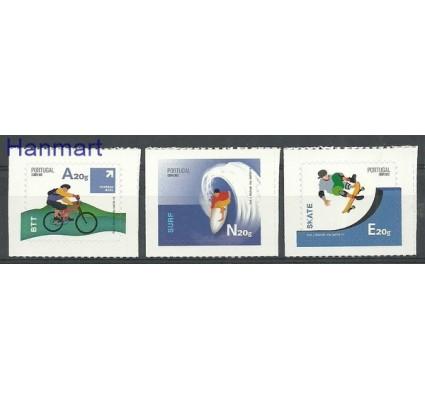 Znaczek Portugalia 2014 Mi 3936-3938 Czyste **