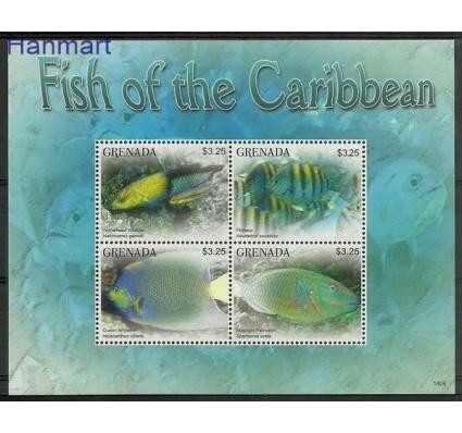Znaczek Grenada 2014 Mi 6769-6772 Czyste **
