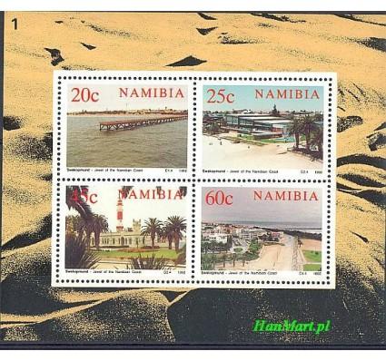 Znaczek Namibia 1992 Mi bl 15 Czyste **