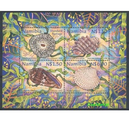 Znaczek Namibia 1998 Mi bl 39 Czyste **