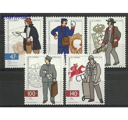Znaczek Portugalia 1996 Mi 2148-2152 Czyste **