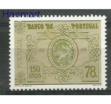 Znaczek Portugalia 1996 Mi 2165 Czyste **