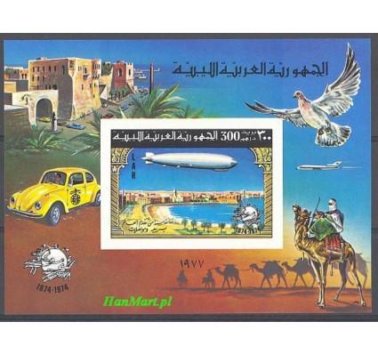 Znaczek Libia 1977 Czyste **