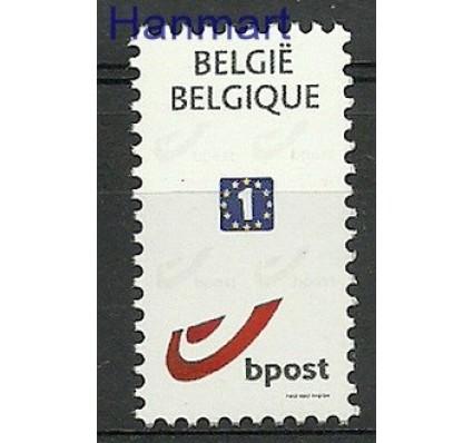 Znaczek Belgia 2013 Mi 4368I Czyste **