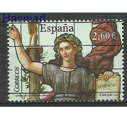 Znaczek Hiszpania 2008 Mi 4373 Czyste **