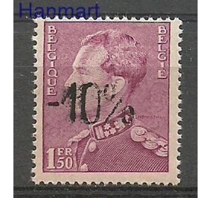 Znaczek Belgia 1946 Mi 736 Czyste **