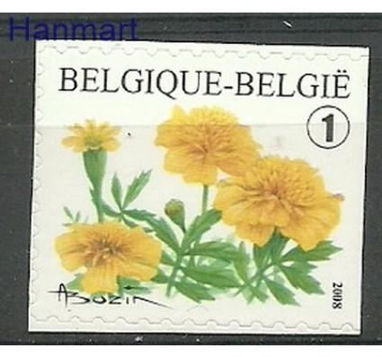 Znaczek Belgia 2008 Mi 3832BDr Czyste **