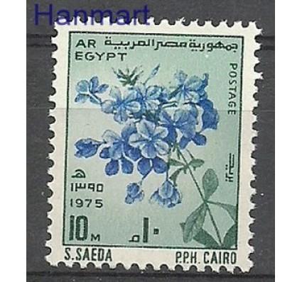 Znaczek Egipt 1975 Mi 1194 Czyste **