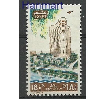 Znaczek Egipt 1982 Mi 1403 Czyste **