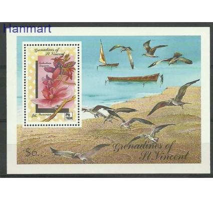 Znaczek Grenadines of St Vincent 1990 Mi bl 56 Czyste **
