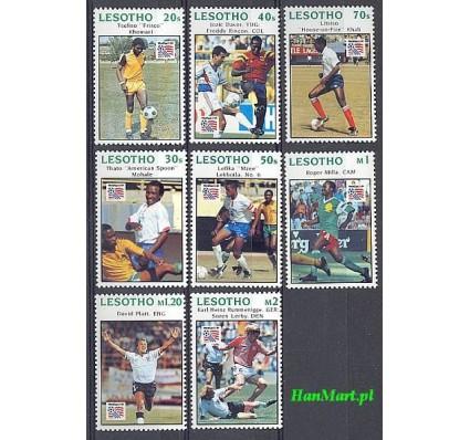 Znaczek Lesotho 1994 Mi 1081-1088 Czyste **