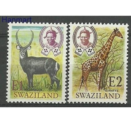 Znaczek Suazi 1969 Czyste **