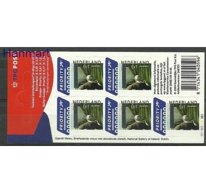 Holandia 2004 Mi fol 2191 Czyste **