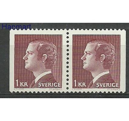 Znaczek Szwecja 1976 Mi 851DlDr Czyste **