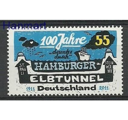 Znaczek Niemcy 2011 Mi 2890 Czyste **