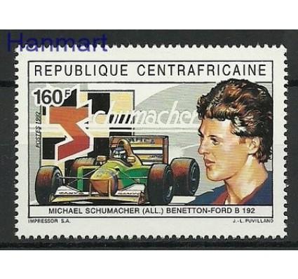 Znaczek Republika Środkowoafrykańska 1992 Mi 1463 Czyste **