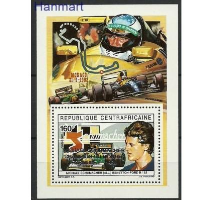 Znaczek Republika Środkowoafrykańska 1994 Mi 1651 Czyste **