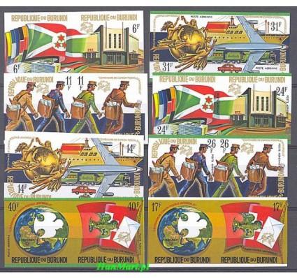 Znaczek Burundi 1974 Czyste **